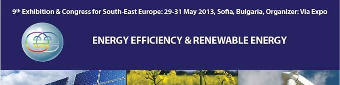 Congress and Exhibition on Energy Efficiency and Renewable Energy