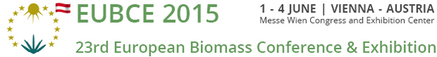 European Biomass Conference and Exhibition 2015