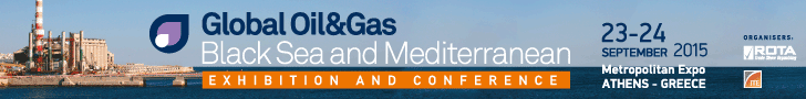 Global Oil&Gas Black Sea and Mediterranean 2015 - Programme