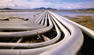 The Trans-Adriatic Pipeline project, which envisages the transportation of gas from the second stage of development of Azerbaijan's giant Shah Deniz gas condensate field in the Caspian Sea to the European Union countries, has already ensured its strategic role in the EU's energy security.