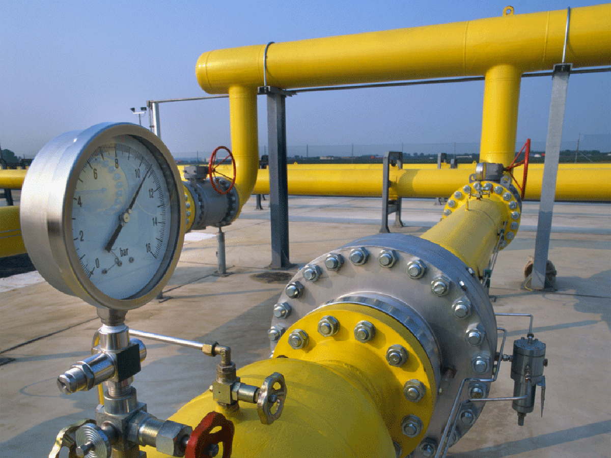 Turkey to compensate for lack of Russian gas via TANAP