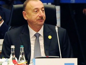 Ilham Aliyev: Energy security cannot be considered apart from national security