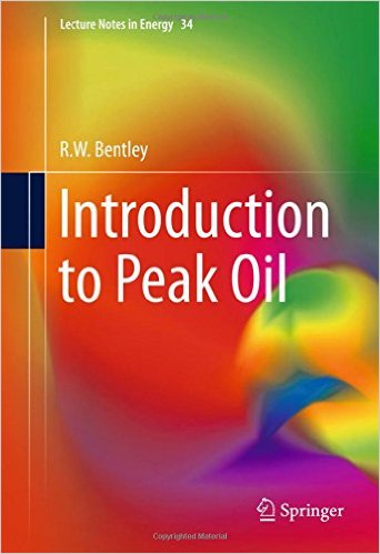 Introduction to Peak Oil - (Lecture Notes in Energy)