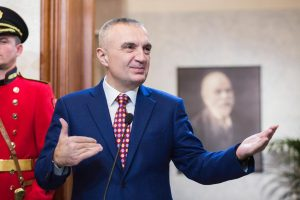 "Albania's former Prime Minister and now Speaker of Parliament, Ilir Meta, says Albania is ""an excellent opportunity"" for foreign investors, not just the Chinese newcomers who can't seem to get enough of it."