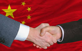 China set to do deals in Poland and Serbia