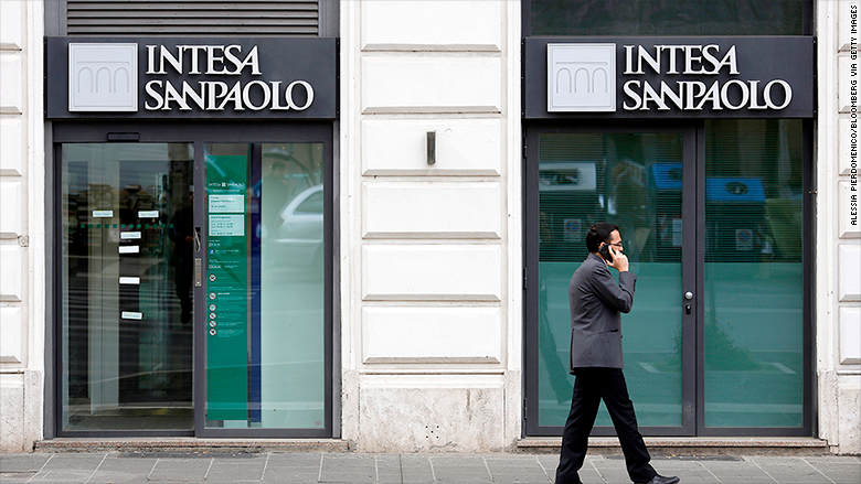 Intesa Sanpaolo increases 2016 GDP growth forecast for Albania to 3%