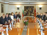 Bulgaria, Macedonia agree to step up cooperation in energy, transport