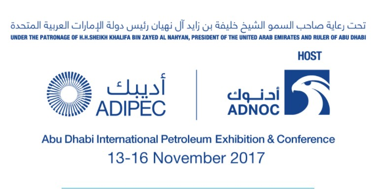 Abu Dhabi International Petroleum Exhibition and Conference (ADIPEC) 2017