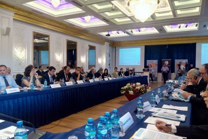 IENE workshop 2nd : Developing Albania's Hydroelectricity Potential