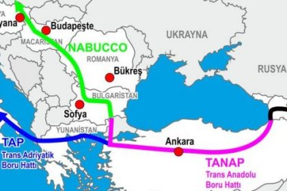 World Bank set to finance criticised mega gas pipeline from Azerbaijan to Europe