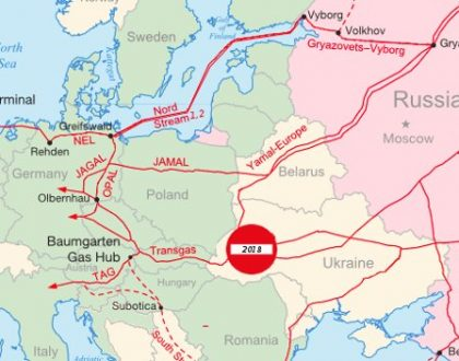 New study: Nord Stream 2 will benefit security of gas supply in Europe