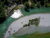 """Albania's """"Shala"""" River is also granted concession, HPP 100 million USD investment."""