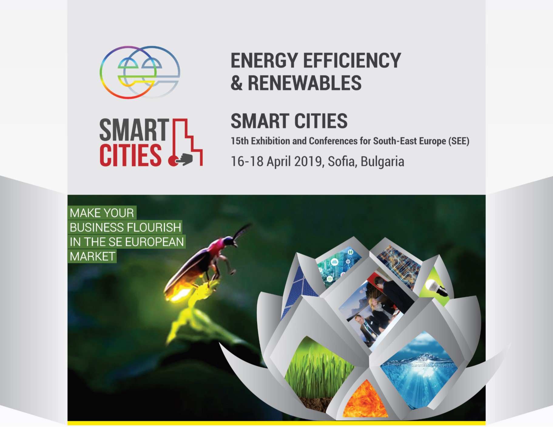 15th South-East European Exhibitions & Conferences on Energy